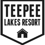 Teepee Lakes Resort Cabin Transparent